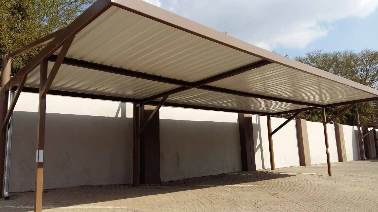 Services The Carport Shop